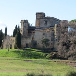 Lourmarin, with its 15th and 16th century chateau