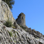 The Fort de Buoux is worth its own story. Here is a taste.