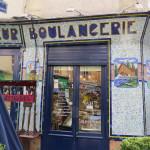 of Paris' Jewish community.