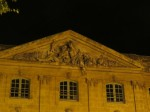 Aix at night