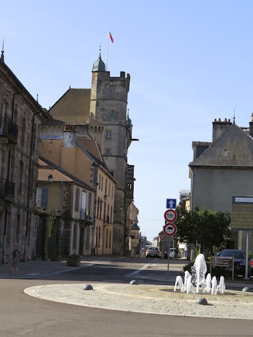 Located in the heart of the Haute-Saône,