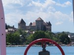 Take time, too, to explore the city of Annecy.
