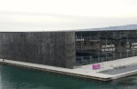 Marseille's magnificent new MUCEM, a museum of the Mediterranean