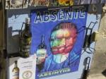 Arles billboard