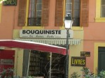 Used book store (Aix)