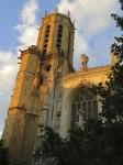 Aix's main cathedral, Saint Sauveur