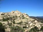 Gordes in Provence's Luberon