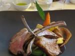 La cuisine, La Closserie, Ansouis