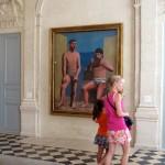 We visited Msr. Picasso,