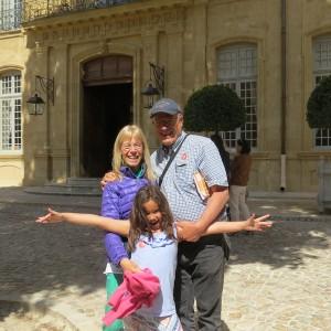 and Pavillon de Vendome.